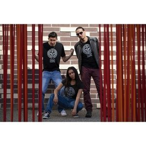 2MX2 Tops - 🆕Unisex Aztec Sun T-Shirt Ollin 2MX2 Band Merch